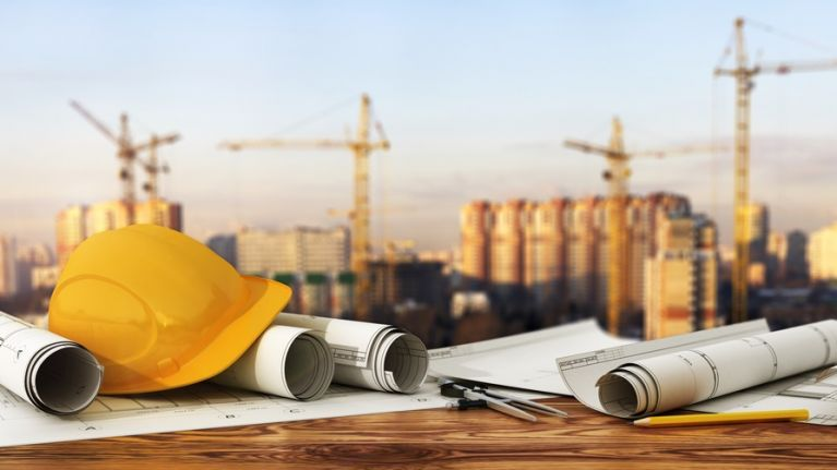 The building boom is back, if this call for construction workers is anything to go by