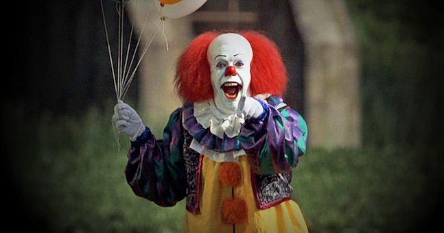 Police get serious as creepy 'killer clown' fad hits the ...   647 x 340 jpeg 29kB