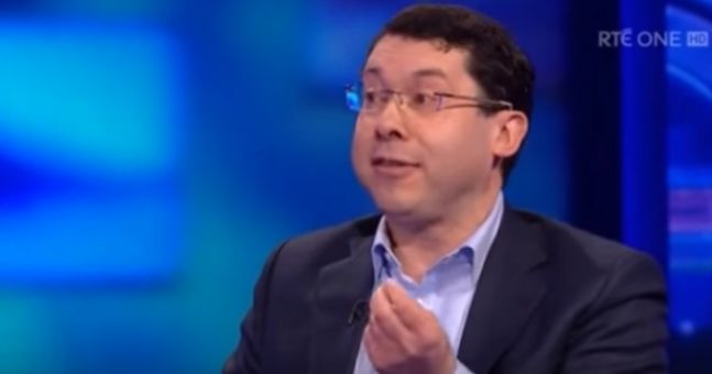 """Senator Rónán Mullen called out for """"deliberately and heartlessly attacking the bereaved"""""""