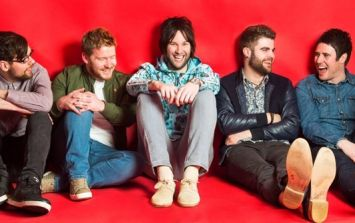 JOE's New Song of the Day #328: Penrose – 'Harmony'