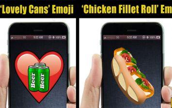 5 Irish emojis we wish existed
