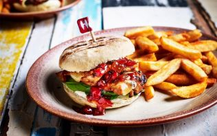 Nando's have a good deal for anyone named Patrick, Paddy, Padraig or Patricia this weekend