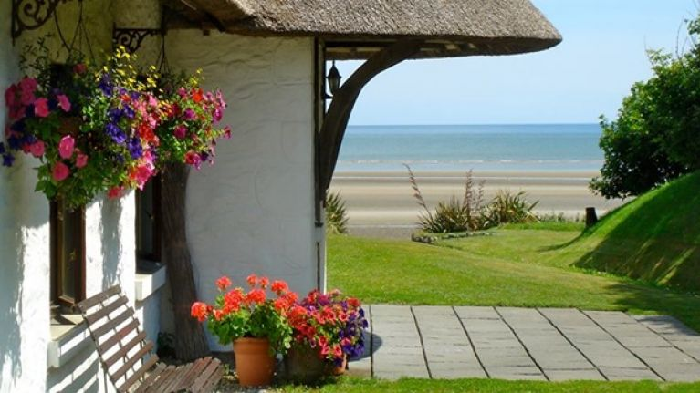 GALLERY: 5 pictures of the stunning Meath cottage named as Europe's best Holiday Home Beach House