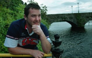 The whole of Munster will honour Anthony Foley in an incredibly patriotic way