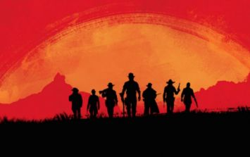 Red Dead Redemption 2 now has an official release date