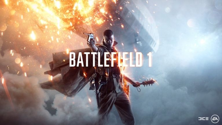 COMPETITION: Win a copy of Battlefield 1 and an Xbox One Console to play it on