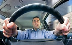 'Tailgating' revealed as most annoying driving habit amongst Irish motorists