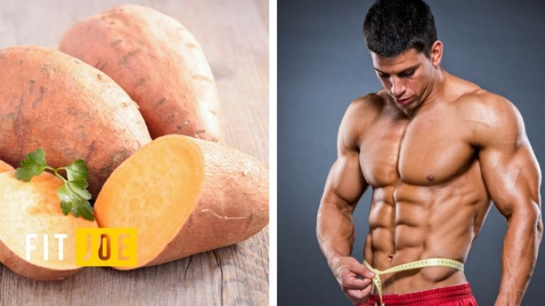 How this carb cycling trick will get you the most shredded you've ever been