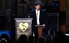 Here's what Bob Dylan has to say about his Nobel Prize win