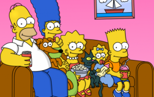 WATCH: Scientist attempts to recreate one of Bart's most famous pranks from The Simpsons