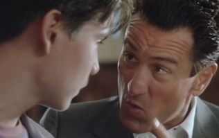 QUIZ: Can you name the Robert De Niro movie from his character's name?