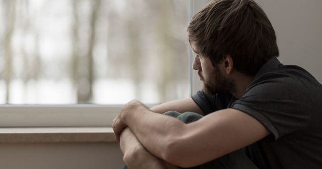 COMMENT: Our government is failing us when it comes to mental health