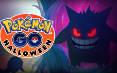 Pokemon Go is coaxing players back in for Halloween