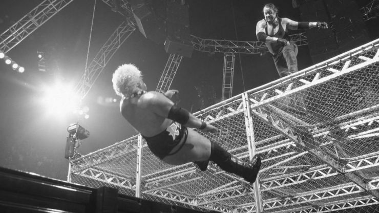 Relive WWE's most devastating moments with the 7 greatest Hell in a Cell matches ever