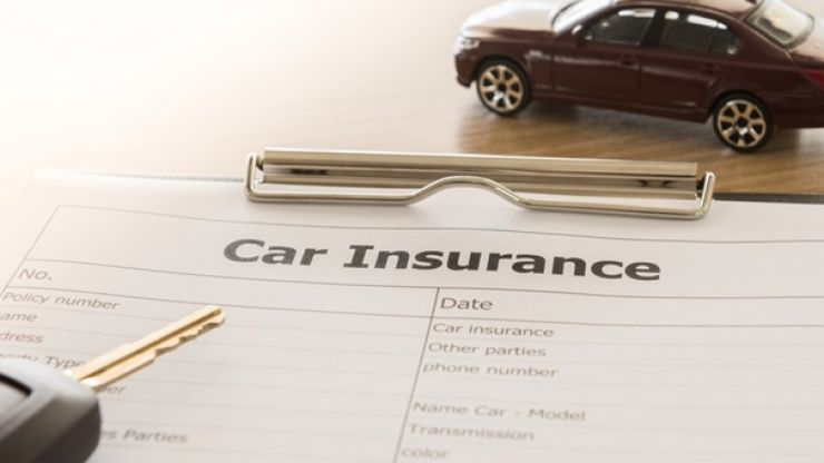 The average price of car insurance in Ireland is sky high and it's set to increase significantly