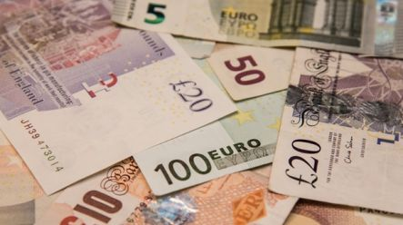 Sterling To Drop Below Value Of Euro By 2018 According