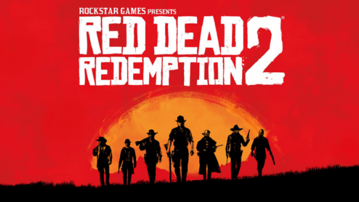 Stop what you're doing and watch the fantastic Red Dead Redemption 2 trailer
