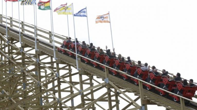 An Bord Pleanála refuse planning permission for Tayto Park's new €14m rollercoaster