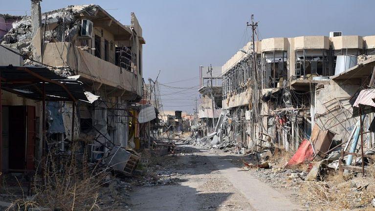Irishman detonates suicide bomb while fighting for Islamic State near Mosul (Report)
