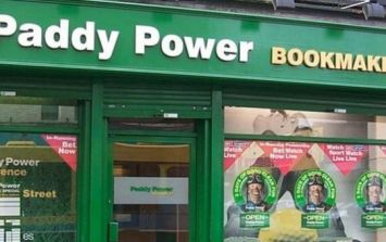 Paddy Power have the greatest ever market for the England vs Croatia game