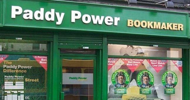 Paddy Power Ie