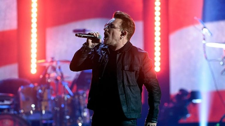 Lithuanian company connected with Bono fined for tax evasion