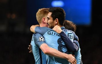 REACTION: Football world applauds as Manchester City secure thrilling win over Barcelona