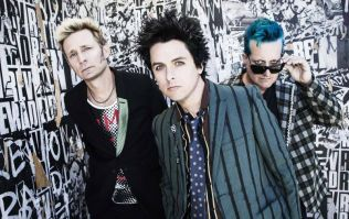 WATCH: Green Day bring disabled fan to play guitar with them on stage at London gig