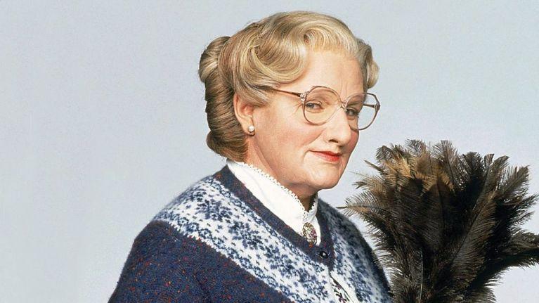 QUIZ: How well do you know Mrs. Doubtfire?