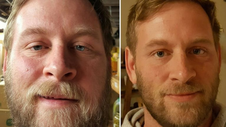 Ex-drinkers share their incredible transformations after giving up booze