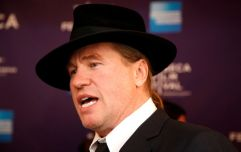 Val Kilmer denies Michael Douglas' claims that he has cancer