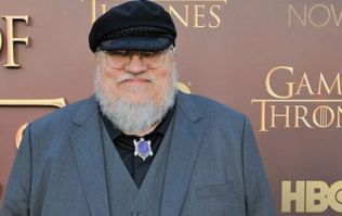 George RR Martin confirms the official title for the first Game of Thrones prequel series