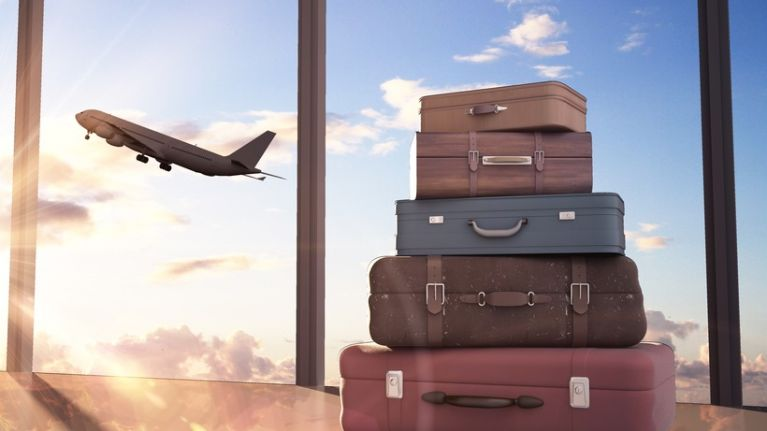 Travel experts give useful life-hack to help get your luggage at baggage claim first