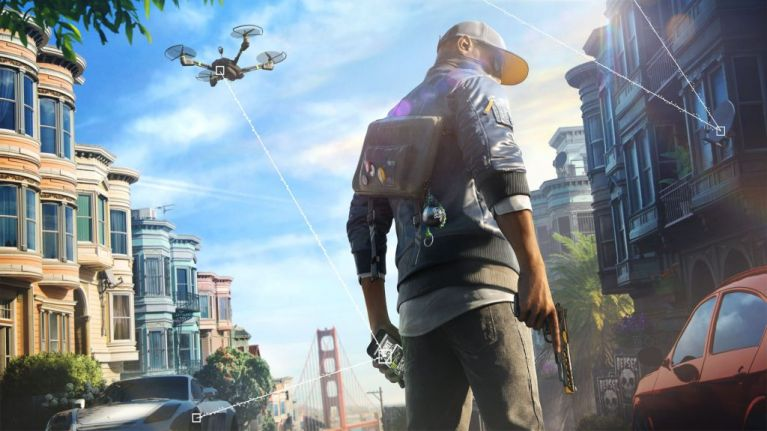 REVIEW: Watch Dogs 2 is the game you've been waiting for
