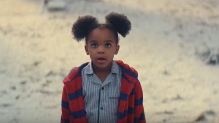 VIDEO: This is the brand new John Lewis Christmas ad