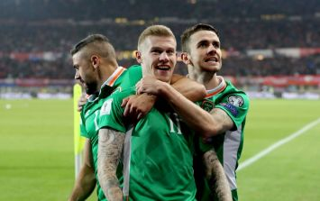 WATCH: RTÉ's promo for Ireland vs Georgia will put you in the mood for football