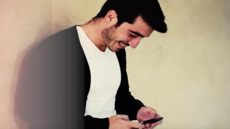 Gentleman dating app