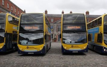 Major traffic delays in Dublin after bus breaks down in the city centre