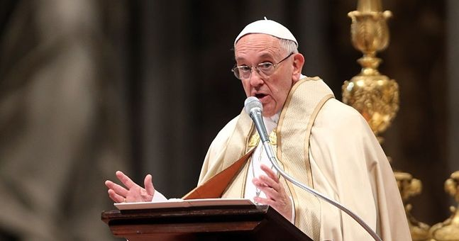 CONFIRMED: Pope Francis will visit Ireland in 2018