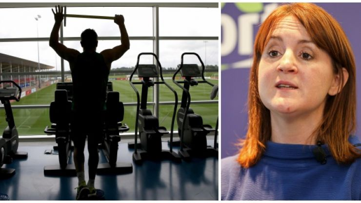 Nutrition expert Sharon Madigan answers all your sports performance questions