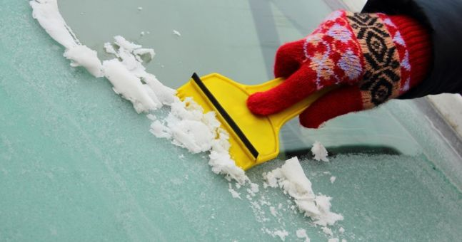 This simple trick will defrost your window in seconds | JOE.ie
