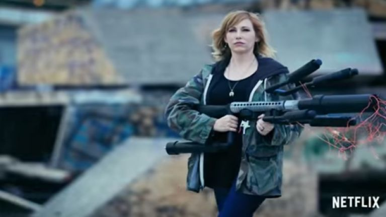 WATCH: Fans of Mythbusters will love the trailer for the White Rabbit  Project on Netflix