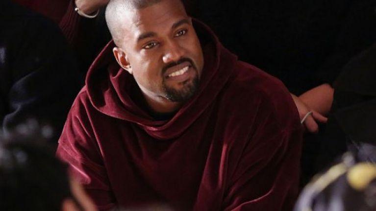 Kanye West no longer goes by the name Kanye West