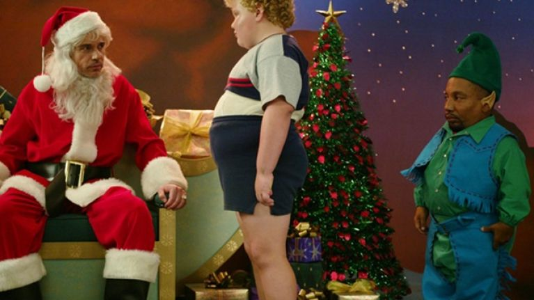 Bad Santa Turns 15 And These Hilarious Quotes Will Definitely Put