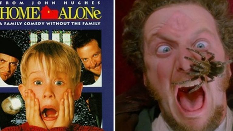 Screenings of Home Alone with full live orchestra and choir to take place in Dublin, Mayo and Kerry