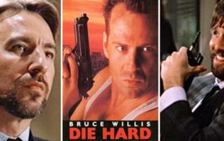 The Die Hard-est quiz that has ever been made