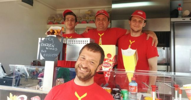 From Croatia with love: This start-up is reinventing the Irish chip experience