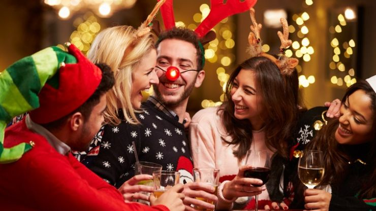 Our 5 steps to making this Christmas less stressful