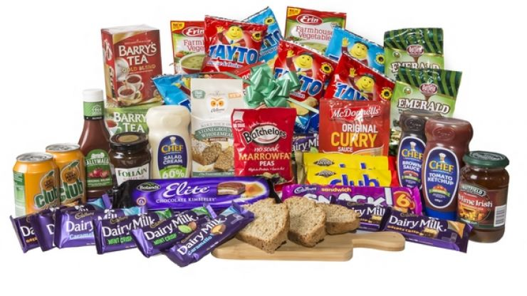 COMPETITION: Win this great Irish hamper for someone in Oz