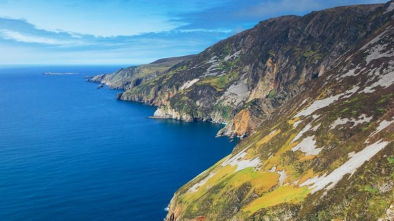 Great news as Donegal tops the National Geographic 'cool list' for 2017